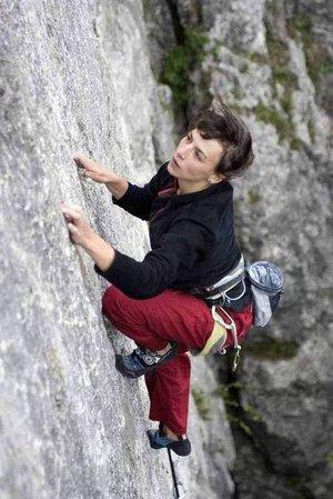 Therapeutisches Klettern Seminar